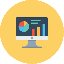 Statics, Analytics, Market, Data, Research, Performance, Graph, Chart Icon png