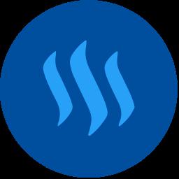 Steem Logo Icon