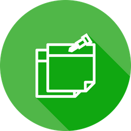 Stickynotes Icon
