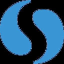Storify Flat Icon