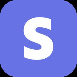 Stripe Logo Icon