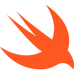 Swift Logo Icon Of Flat Style Available In Svg Png Eps Ai Icon Fonts
