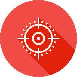 Target, Keywords, Seo, Tools, Search, Find, Dart Icon png