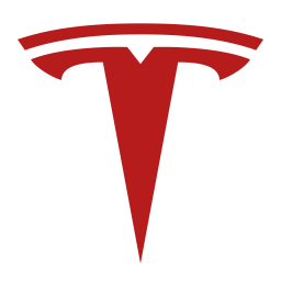 Tesla Icon Of Flat Style Available In Svg Png Eps Ai Icon Fonts
