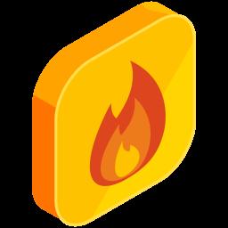 Tinder Logo Icon