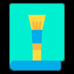Tool Book Flat Icon