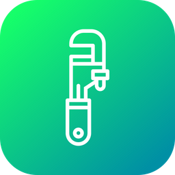 Tool Line Icon