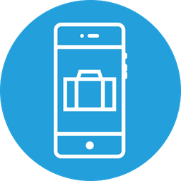 Tool, Toolkit, Kit, Bag, Ui, Interface Icon