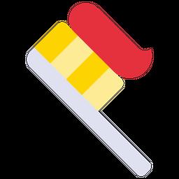 Toothpaste Icon
