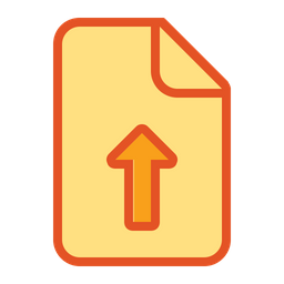 Top On Page Icon Of Colored Outline Style Available In Svg Png Eps Ai Icon Fonts