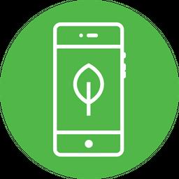 Tree, Outline, Stroke, Environment, Interface, UI Icon