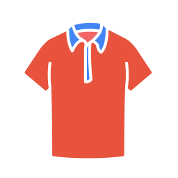 tshirt icon of flat style available in svg png eps ai icon fonts available in svg png eps ai icon fonts