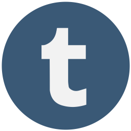 Tumblr Logo Icon
