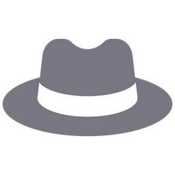 Umpire Hat Icon Of Flat Style Available In Svg Png Eps Ai Icon Fonts