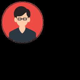 User, Account, Profile, Avatar, Person, Male Icon