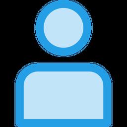 User, Employee, Avatar, Man, Person, Businessman Icon