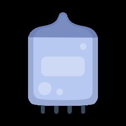 Vacuum-tube Icon
