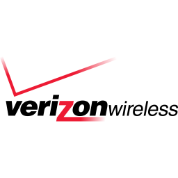 Verizon Logo Icon