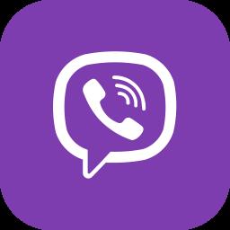 Viber Logo Icon