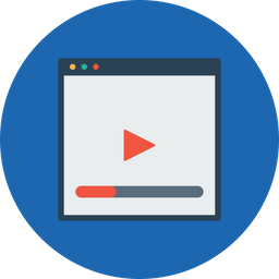 Video, Marketing, Page, Optimization, Youtube, Seo, Web, Webpage Icon png