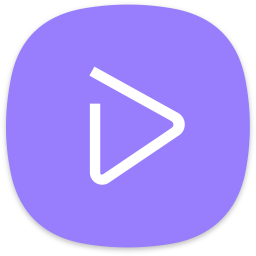 Video Play Button Icon Of Flat Style Available In Svg Png Eps Ai Icon Fonts