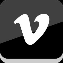 Vimeo Icon png