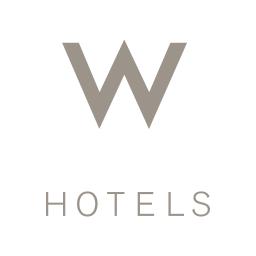 W Logo Icon
