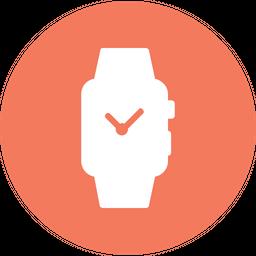 Watch, Iwatch, Apple, IOS, Watch, SmartWatch, WristWatch, Digital Icon