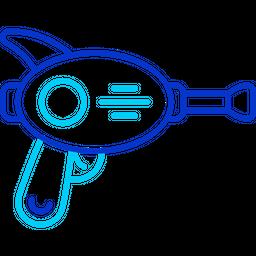 Weapon Dualtone Icon