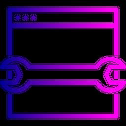 Webpage, Website, Settings, Preferences, Optimization, Seo Icon