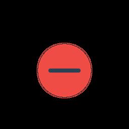 Webpage, Window, App, Application, Delete, Minus, Sign, Layout Icon