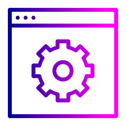 Website, Web, Optimization, Settings, Preferences, Seo, Improvement Icon png
