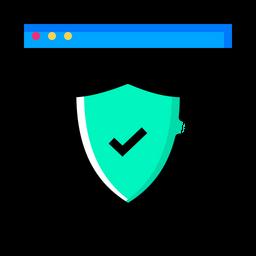 Website, Webpage, Secure, Shield, Page, Web, Seo, Optimization Icon
