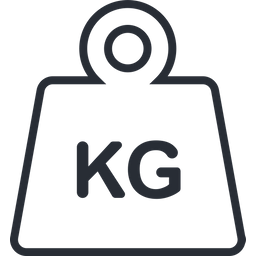 Weight Icon Of Line Style Available In Svg Png Eps Ai Icon Fonts