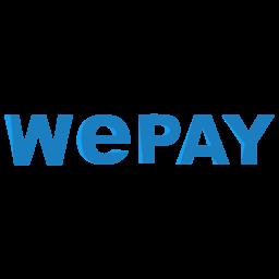 Wepay Flat  Logo Icon