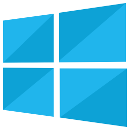 Windows Logo Icon Of Flat Style Available In Svg Png Eps Ai Icon Fonts