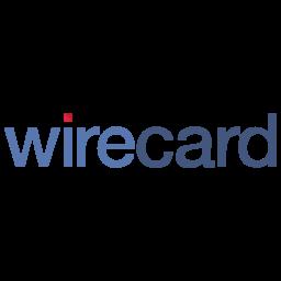 Wirecard Flat  Logo Icon