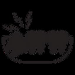 Wisdom Teeth Icon