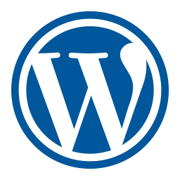 Wordpress Icon Of Flat Style Available In Svg Png Eps Ai Icon Fonts