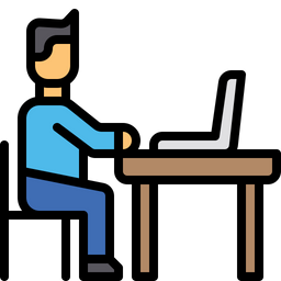 Working hour Icon