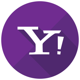 Yahoo Logo Icon Of Flat Style Available In Svg Png Eps Ai Icon Fonts