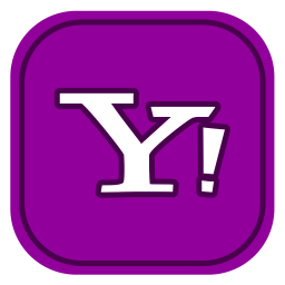 Yahoo Mail Logo Icon Of Flat Style Available In Svg Png Eps Ai Icon Fonts