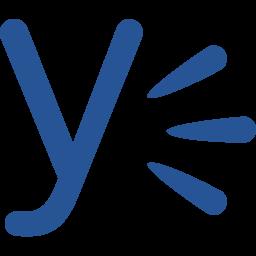 Yammer Logo Icon