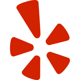 Yelp Logo Icon