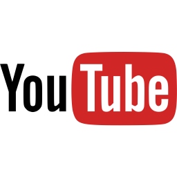 Youtube Logo Icon of Flat style - Available in SVG, PNG, EPS, AI ...