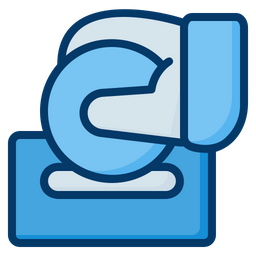 Zakat Colored Outline Icon