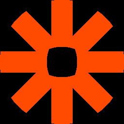 Zapier Logo Icon