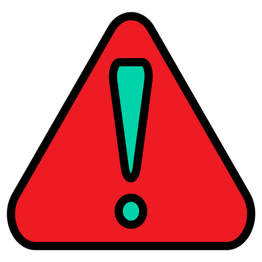 Alert Icon of Colored Outline style - Available in SVG, PNG, EPS, AI & Icon  fonts