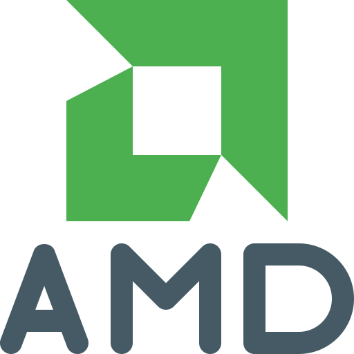 Amd Logo Icon Of Flat Style Available In Svg Png Eps Ai Icon Fonts