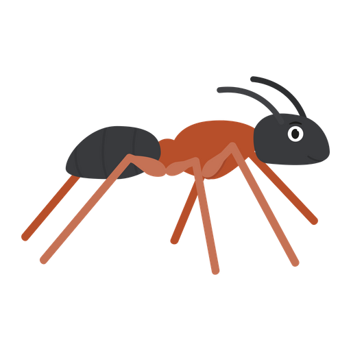 Ant Icon Of Flat Style Available In Svg Png Eps Ai Icon Fonts